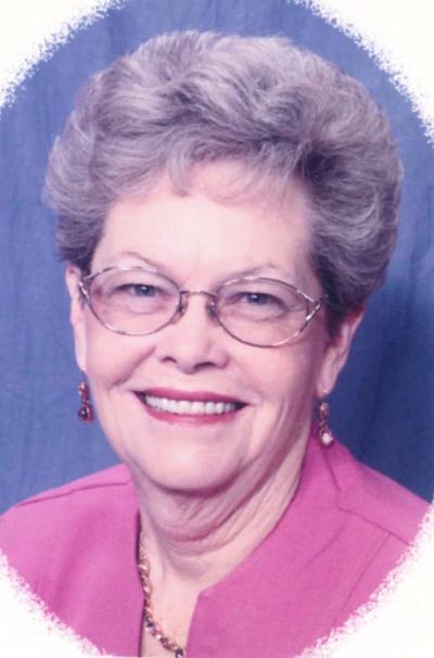 Neva Lucille (Ware) Everett