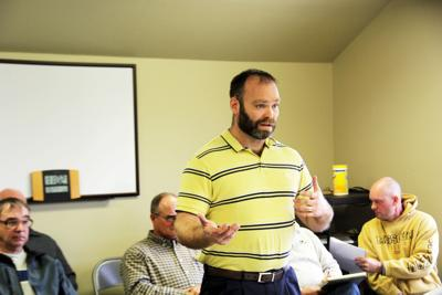CAFO ordinance meeting