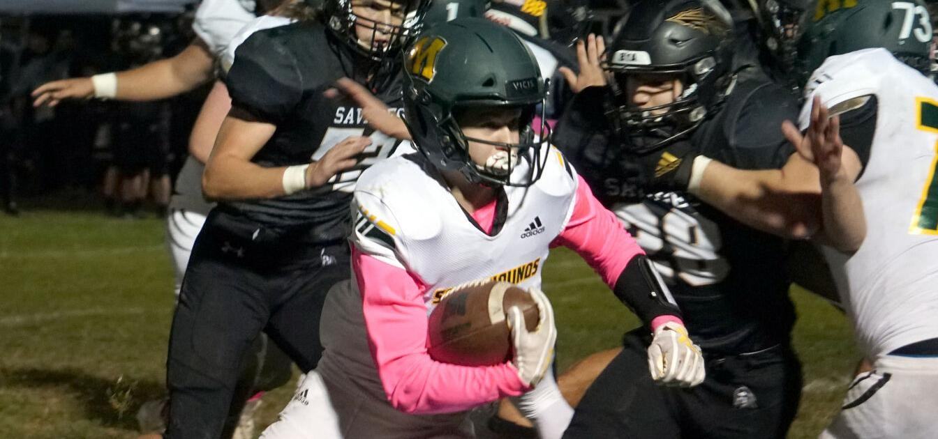 District, MEC races come down to final week for Spoofhounds