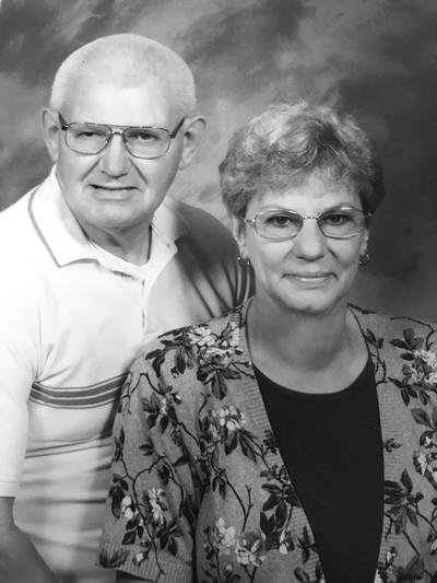 Meyer couple to celebrate 60 years
