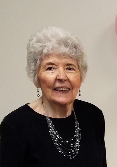 Janice Elaine (Edwards) Wolbrecht