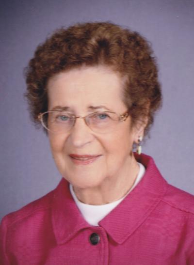 Alice Theresa Barmann