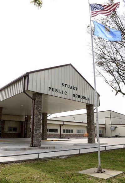 Stuart Public Schools