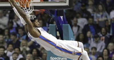 Report: Paul George officially informs Thunder he will become unrestricted free agent