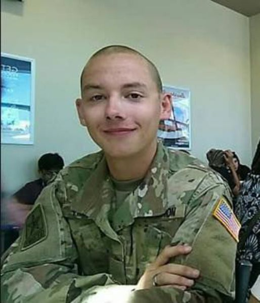 Soldier convicted in death of Haileyville man