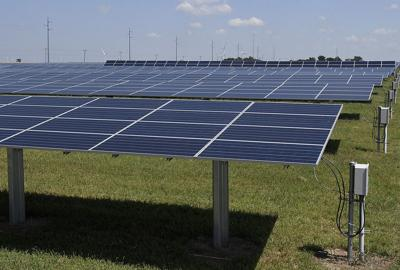 Senator studying solar energy in schools | Oklahoma