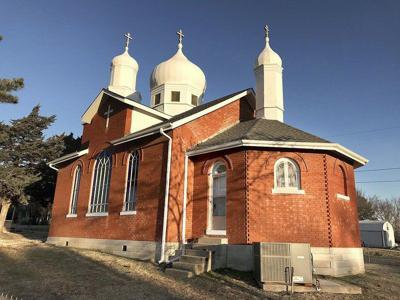 Historic Orthodox Church gets fresh look