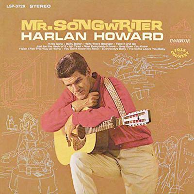 RAMBLIN' ROUND: Harlan Howard: 'Three chords and the truth'