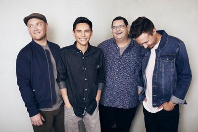 Sidewalk Prophets' virtual concert includes McAlester