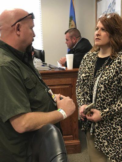 Pittsburg County upgrades to Level 2 emergency management designation
