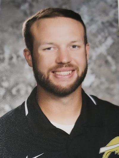 Education spotlight: Seth Burgess