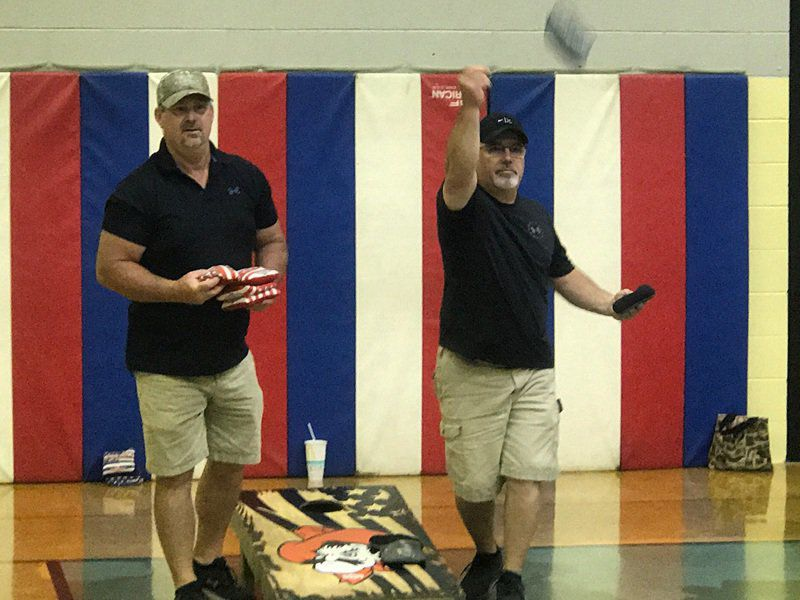 Corey's Corner: Locals trying to grow cornhole in McAlester area