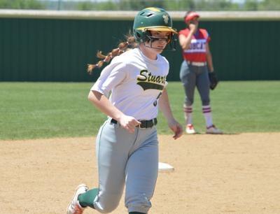 Stuart State softball
