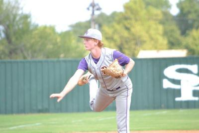 HS BASEBALL: Eagles look to finish job at state tournament