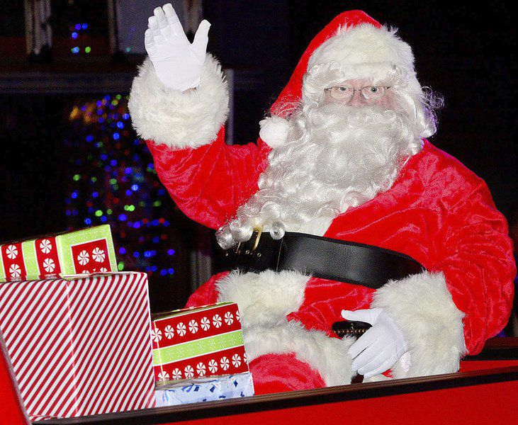 Bailey Christmas Parade 2021 Downtown Christmas Parade Postponed Until 2021 Local News Mcalesternews Com