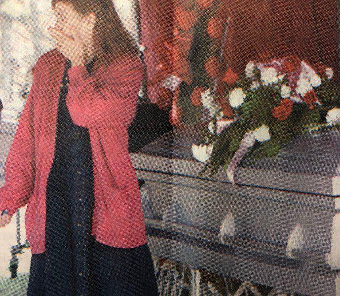 Jane John Doe funeral