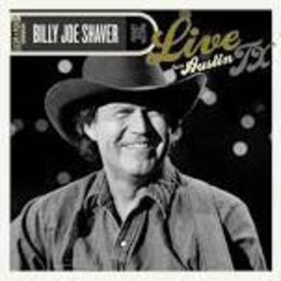 RAMBLIN' ROUND: Billy Joe Shaver: 'I'm Going to Live Forever'