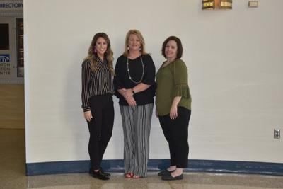 EOSC GEAR UP team attends 2019 Rural College Access and Success Summit