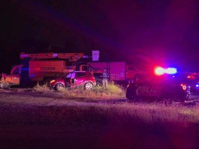 Teen leads law enforcement on high-speed chase