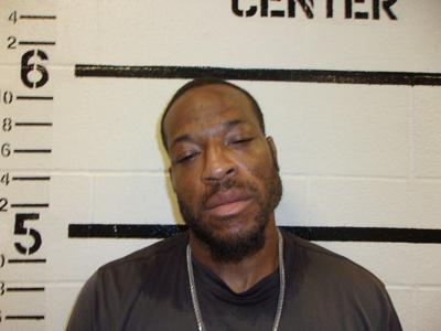Man charged with assault after Tuesday pursuit