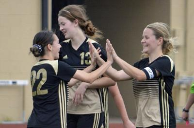 GIRLS SOCCER: McAlester to begin historic playoff journey