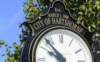 Hartshorne to host multiple Christmas activities this weekend
