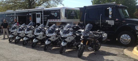 free motorcycle safety course oklahoma  OHP slates free motorcycle safety course | News | mcalesternews.com