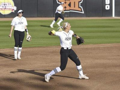 Cowgirls set to show off talented group in fall ball