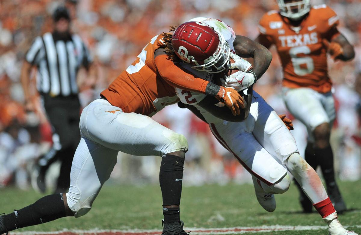 Sooners and Longhorns potential move to SEC not without roadblocks