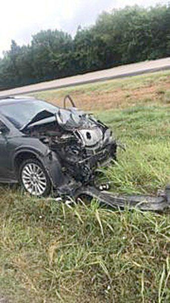 Man arrested after Haileyville police pursuit, crash
