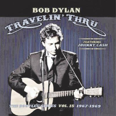 Ramblin' Round: 'Travelin' Thru' — Dylan, Cash, a train and McAlester