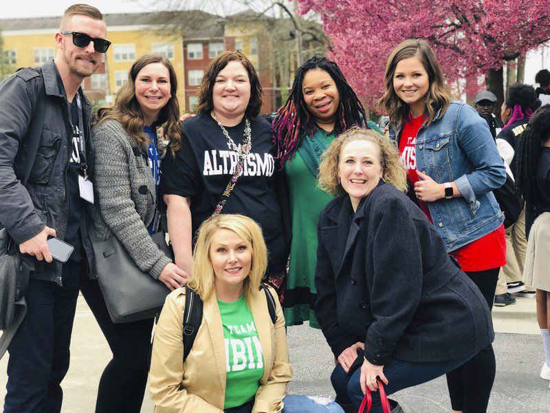 MPS teachers excited after Ron Clark Academy