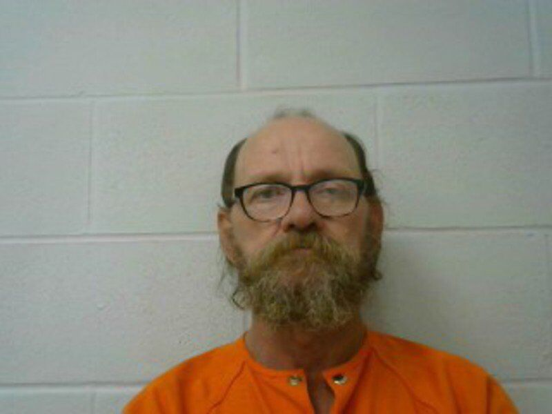 Hartshorne man charged with trafficking four pounds of meth