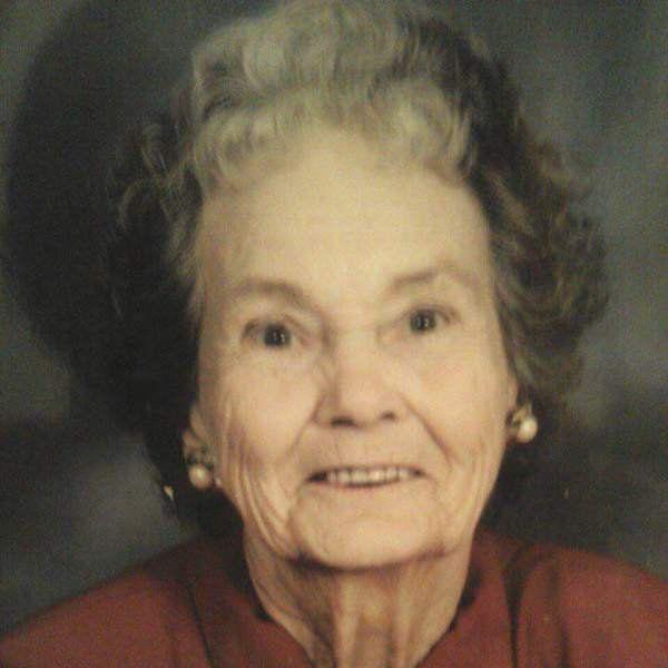 Erma Jean Jennings - McAlester News-Capital: Obituaries