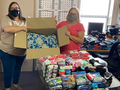 5 THINGS TO KNOW: Sock and underwear drive benefits local children