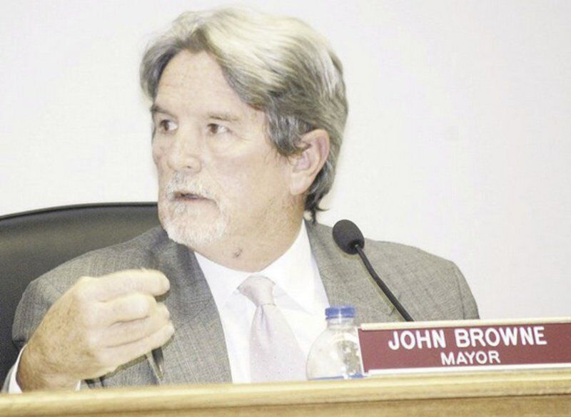 Group circulates petition seeking special city audit