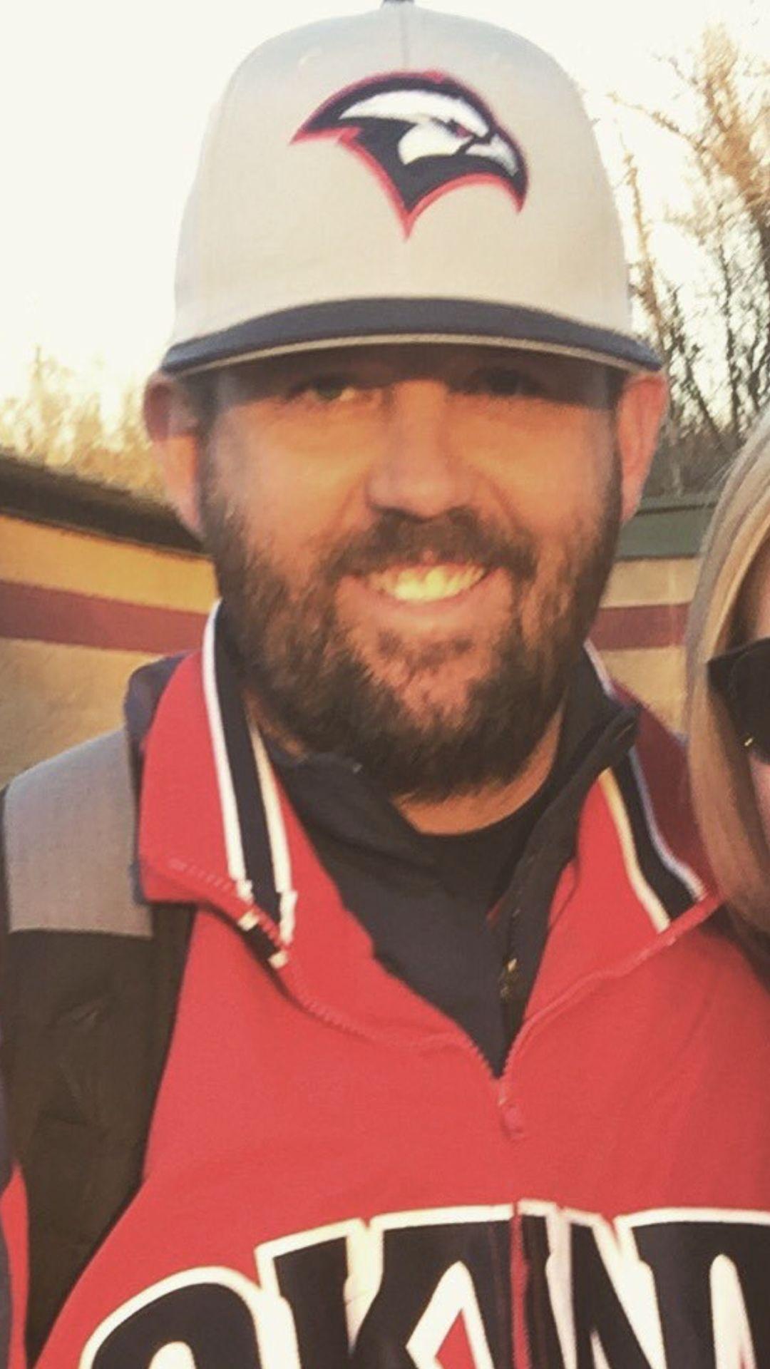 Eastern hires Matt Parker as head baseball coach, athletic