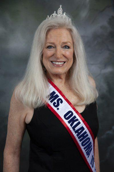 Ms. Senior Oklahoma 2019 crowned