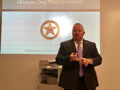 OBN director: We can't give up on drug law enforcement