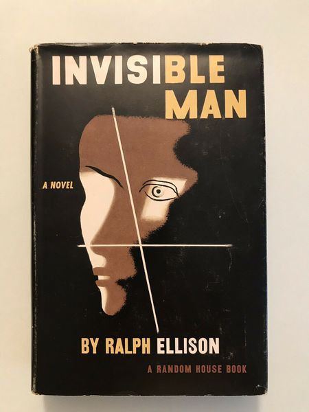 CATHEY: 'Boy on a Train' to McAlester — Ralph Ellison's 11th year