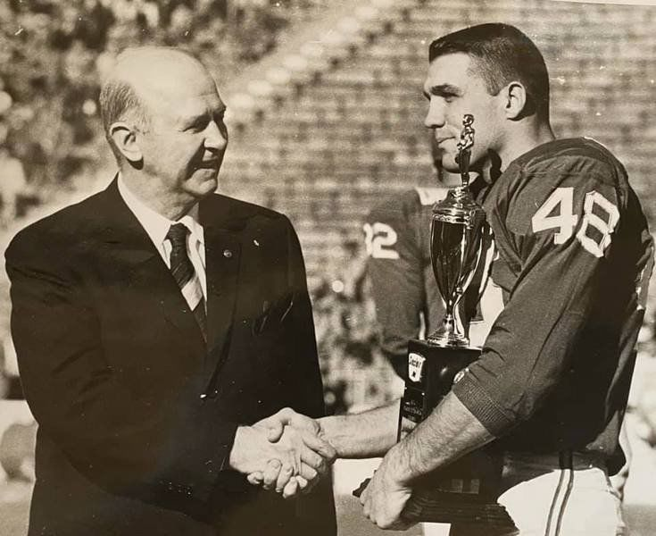 CATHEY: Remembering Duane Wood after Kansas City's first championship in 50 years