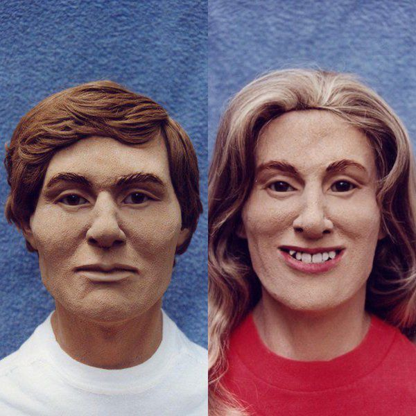 Sheriff: Cold case DNA to enter national database