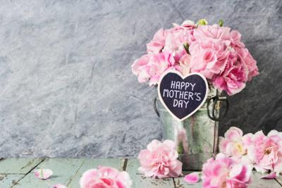 Happy Mother S Day Covid 19 Mcalesternews Com