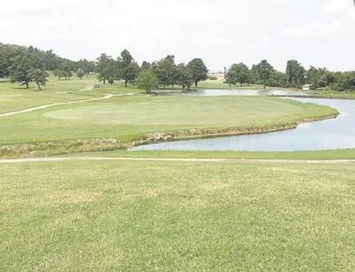McAlester Country Club