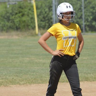 HS SOFTBALL: Four locals named to latest OSSAA rankings