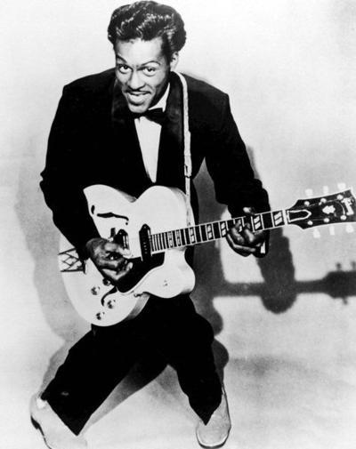 Ramblin' Round: Chuck Berry – Getting the PBS treatment