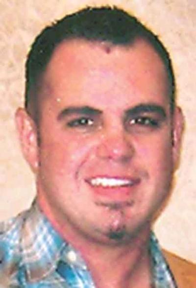 Det. Sgt. Chris Morris