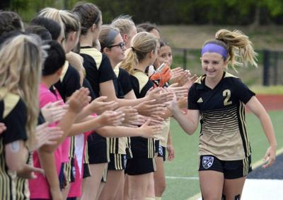 GIRLS SOCCER: 'Culmination of hard work' leads to McAlester's first playoff bid