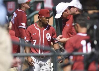 Kyler Murray, selected No. 9 overall in MLB draft, says he will play football at Oklahoma in 2018