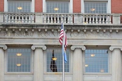 Pittsburg County District Court criminal filings – Nov. 16-20, 2020